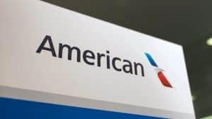 American Airlines Indoor Signage